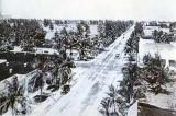 1933 - Lincoln Road on Miami Beach