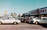 1965 - Grand Union supermarket at Tamiami Trail and SW 62 Avenue, West Miami