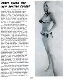 1972 - Coast Guard New Boating Course, Coastline magazine