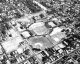 1947 - Roddey Burdine Stadium, renamed the Orange Bowl in 1950