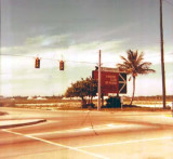 1971 - the northwest corner of NW 67 Avenue and the Palmetto Expressway north of Miami Lakes