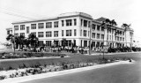 1930 - Robert E. Lee Junior High School in Miami