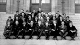 1912 - The Class of 1912 at Miami Senior High School