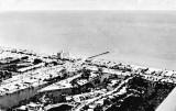 1970s - Sunny Isles with the Castaways, Newport Beach Hotel and Sunny Isles fishing pier