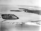 1920 - County Causeway, Terminal Island, Star Island and Miami Beach