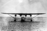 1930 - Pan American Airways System Sikorsky S-40 at Dinner Key