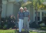 2007 - Joyce and CWO4 (AVI) George A. Kenyon, USCGR-Ret