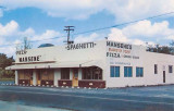 Mansene's Spaghetti House Images Gallery - click on image to view the gallery