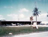 1972 - the Sunset Lounge on SW 117 Avenue