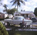 1972 - W. 17 Street in Hialeah