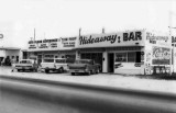 1964 - the Hideaway Bar at 2214 NW 79 Street, Miami