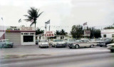 1965 - 7100 Auto Sales at 7100 Bird Road, Miami