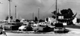 1972 - Tropical Park Auto Sales and the Copa Lounge on Bird Road, Miami