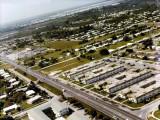 1973 - rental apartments at 10401 Bird Road, Miami