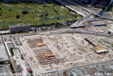 2007 - construction of the new Intermodal Center east of Miami International Airport