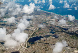 2007 - aerial view of northeast Dade and southeast Broward counties