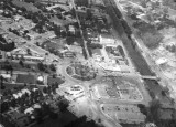 1960 - Miami Springs aerial view