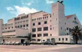 1950's - Miami Jai Alai Fronton on NW 36 Street, Miami