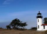 Lighthouse @ Fort Casey