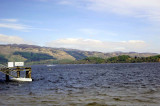 Loch Lomond from Luss.