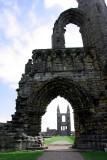 St. Andrew's Cathedral, St. Andrews.