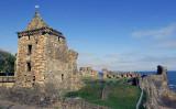 St. Andrew's Castle, St. Andrews.