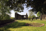 Dunfermline Palace, Dunfermline.