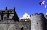 Stirling Castle, Stirling.