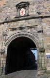 Edinburgh Castle, Edinburgh.