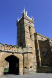St . Michael's Church, Linlithgow.