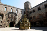 Linlithgow Palace, Linlithgow.