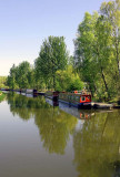 Clyde Canal, Falkirk.
