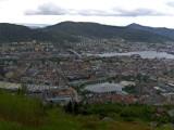 A Bergen from Floyen    1164