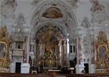 A Nesselwang church    1396