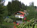Balcony view Nesselwang