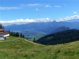 A View south to Austria   792