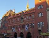 Townhall Basel