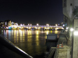 Basel Johanneter Bridge