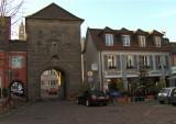 Breisach Town Gate