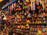 Strasbourg Advent Market stall