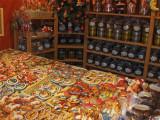 Strasbourg Advent Market stall.3