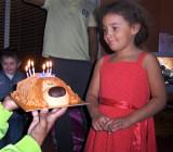 Grandaughter's 6th birthday