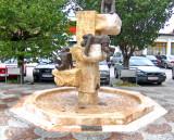 Kramsach fountain