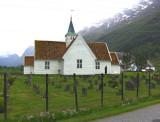 A Olden church   723
