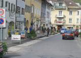 Mittenwald centre