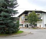 Kramsach townhall