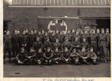 Dad's Field Ambulace Company WW11 1945