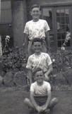 Derek & Brothers 1954