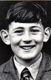 Derek - school photo1951