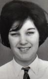 Me - school photo 1962
